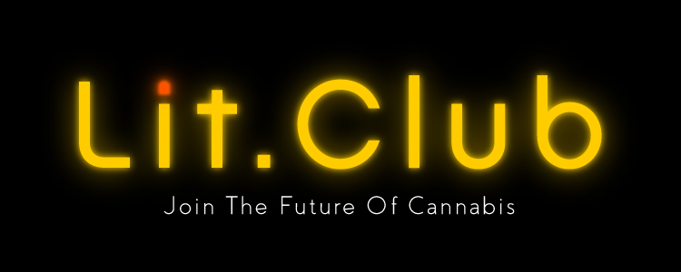 Lit.Club - Join The Future Of Cannabis
